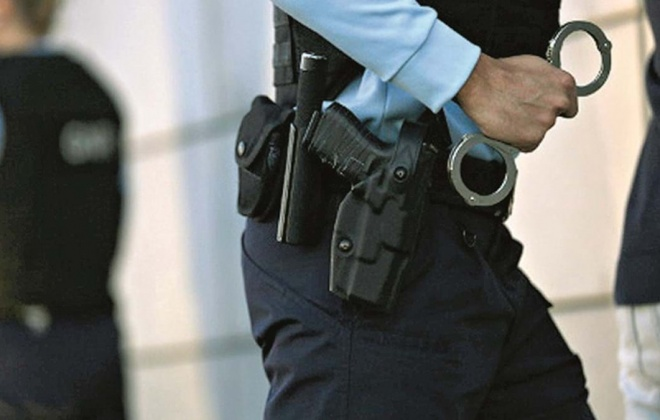 GNR deteve um homem de 23 anos por tráfico de estupefacientes em Grândola