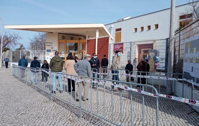 Horário de votação prolongado até às 20h nas próximas eleições autárquicas