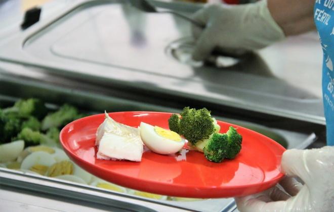 Câmara de Alcácer do Sal apoia confeção e distribuição de refeições