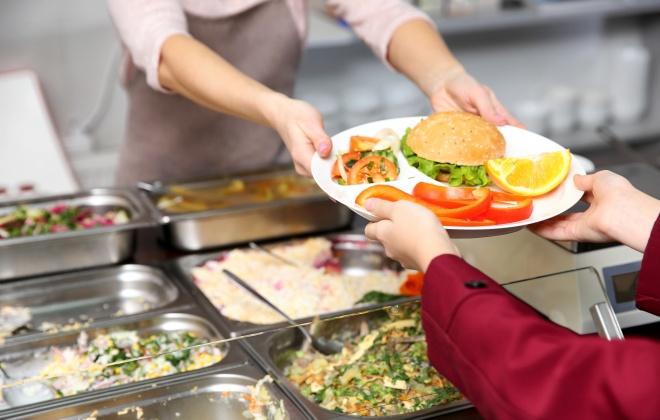 Município de Grândola garante fornecimento de refeições a alunos do concelho