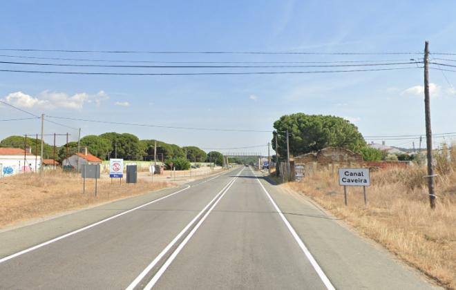 Covid-19: Homem foi detido em Grândola por violação de confinamento obrigatório
