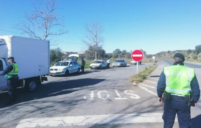 Covid-19: Proibido circular entre concelhos de novo a partir das 20:00 de hoje