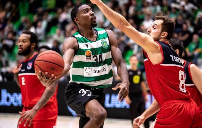 Sines recebe Taça Hugo dos Santos em basquetebol
