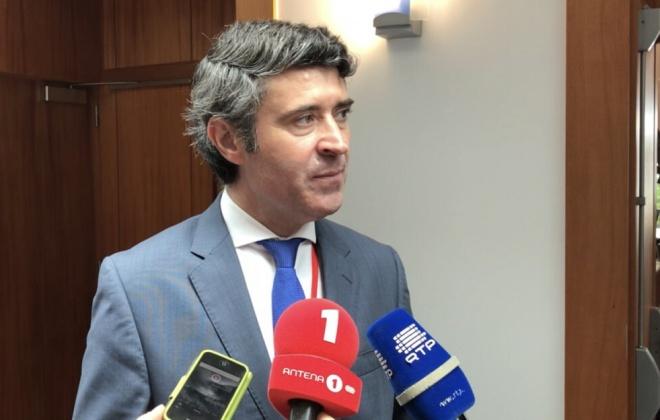 Covid-19: PS afasta cenário de adiar eleições autárquicas e invoca a mobilização das presidenciais