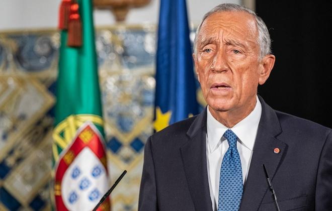 Covid-19: Marcelo rejeita cenários de crises políticas ou governos de salvação nacional