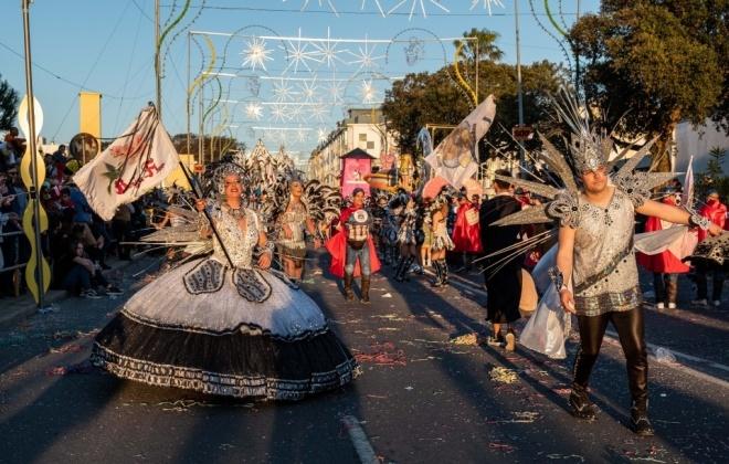"""Domingo """"Sines em Casa"""" é dedicado ao Carnaval"""