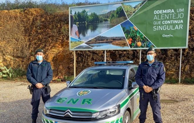 Covid-19: PSP e GNR começam este sábado a vacinação de 20 mil polícias