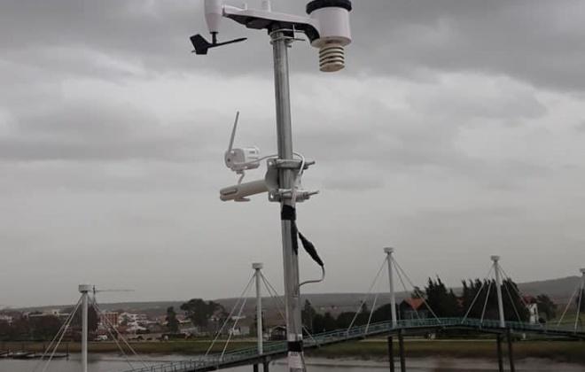 Meteo Alentejo chega a Alcácer do Sal