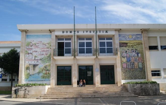 Juiz do Tribunal de Odemira negacionista suspenso de funções