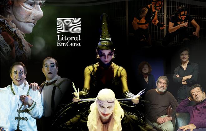 Costa Alentejana recebe perto de 100 espetáculos de teatro nos próximos dois anos