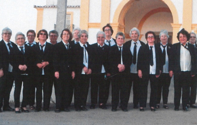 Coro da Universidade Sénior do Torrão gravou um CD