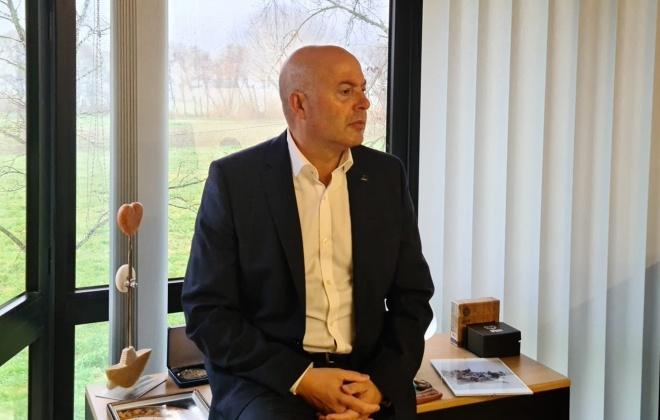 Autárquicas2021: José Gonçalves é o candidato do PS à Câmara de Aljezur
