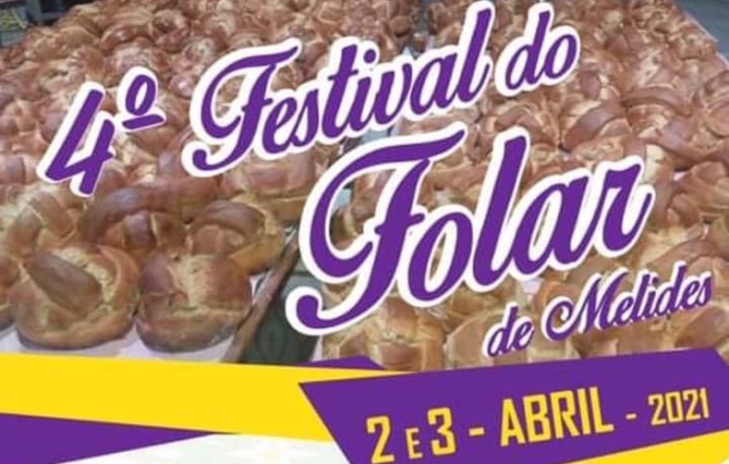 Melides recebe Festival do Folar de 2 a 4 de abril
