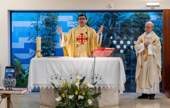População celebra a Páscoa com restrições, mas com a Fé de sempre