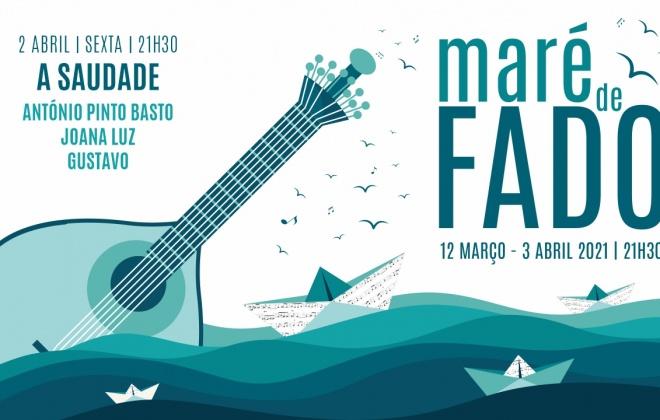 """Termina este fim de semana o evento """"Maré de Fado"""" com mais dois espetáculos"""