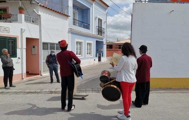 Alcácer do Sal inicia intervenção sociocultural dirigida a aldeias e lares do concelho