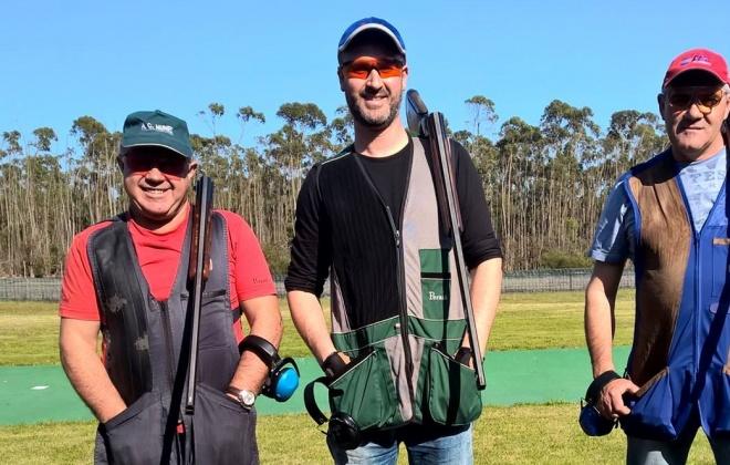 Atiradores sinienses querem um novo campo de tiro