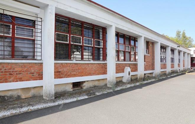 Câmara de Grândola exige requalificação da escola António Inácio da Cruz