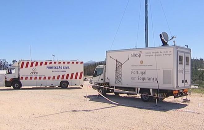 Eduardo Cabrita diz que SIRESP vai continuar a funcionar após 30 de junho