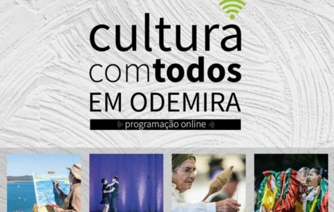 Cultura Com Todos em Odemira a partir de hoje