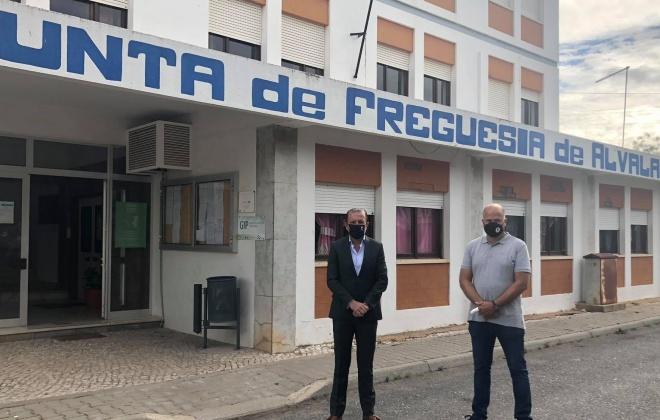 Presidência nas Freguesias continua em Alvalade