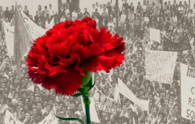 Município de Odemira celebra Abril com eventos online
