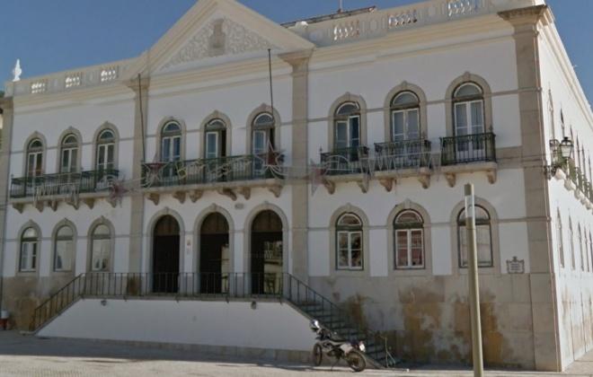 Alcácer do Sal atribui novo apoio ao Banco Alimentar Contra a Fome