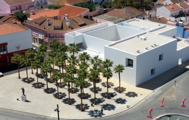 Grândola abre ao público Biblioteca e Arquivo com acessibilidade universal à Cultura