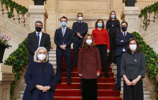 Deputados socialistas questionam Ministro do Ambiente sobre exploração de inertes no concelho de Alcácer do Sal