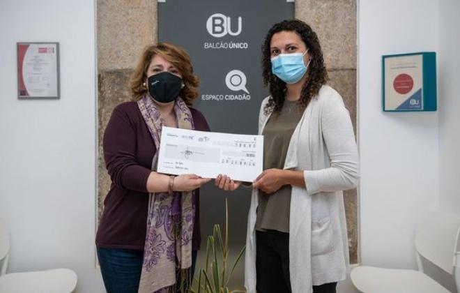 Ana Águas vence concurso de Logotipo da Rede Territorial Portuguesa das Cidades Educadoras