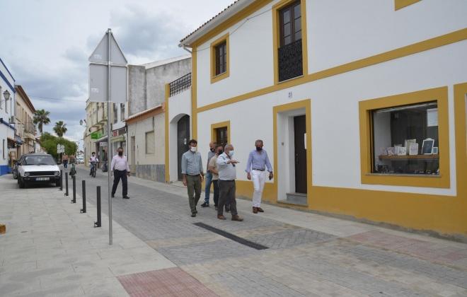 Presidência nas Freguesias em Alvalade encontra vila requalificada e com novas dinâmicas