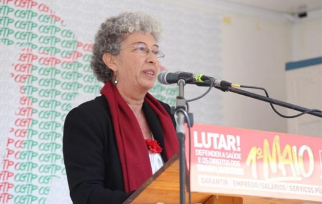 """CGTP-IN contesta falta de direitos e resposta """"desequilibrada"""" do Governo"""