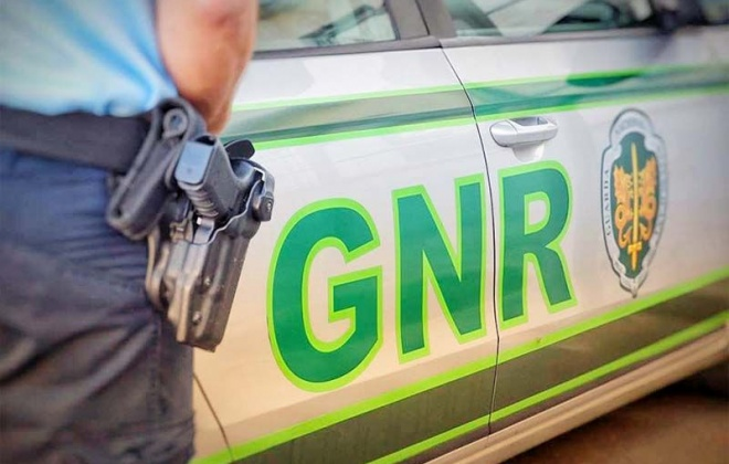 GNR diz que apoiou realojamentos no Zmar a pedido da Proteção Civil Municipal