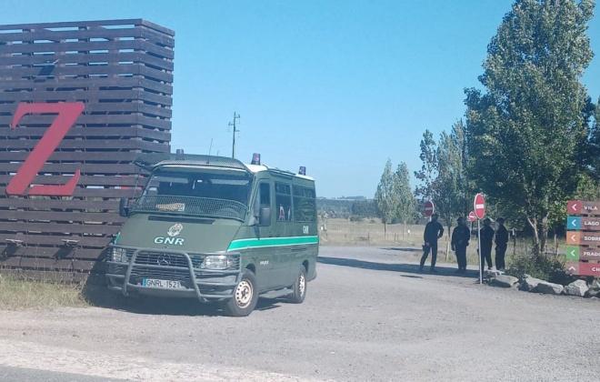 Covid-19: Vinte e três trabalhadores imigrantes já abandonaram Zmar e Pousada de Almograve