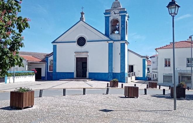 Sines, Odemira e Grândola passam a ter limitação da circulação na via pública