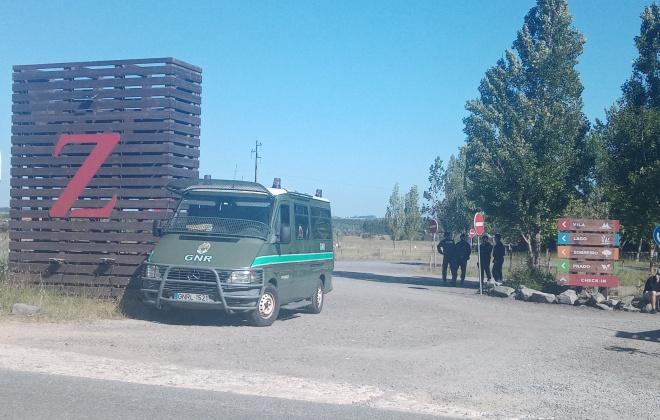 Governo revoga despacho de requisição do Zmar em Odemira