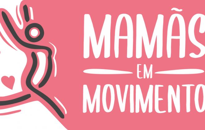 """Sines tem abertas inscrições para o programa """"Mamãs em Movimento"""""""