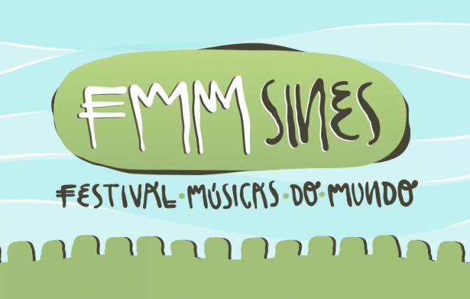 Festival Músicas do Mundo de Sines não se realiza em 2021