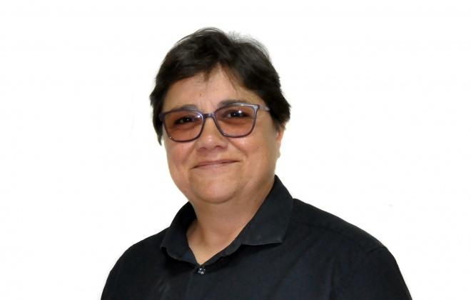 Autárquicas2021: CDU candidata Hélia Rodrigues à Junta da Freguesia de Abela