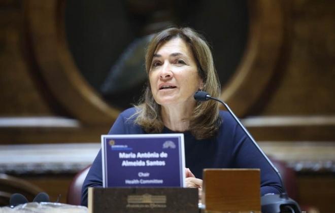 Autárquicas2021: PS candidata Maria Almeida Santos à presidência da Assembleia Municipal de Santiago do Cacém