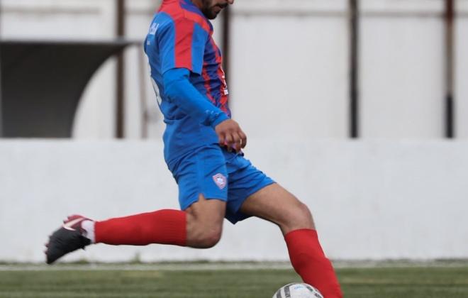 União de Santiago recebe esta quinta-feira o F.C. Setúbal