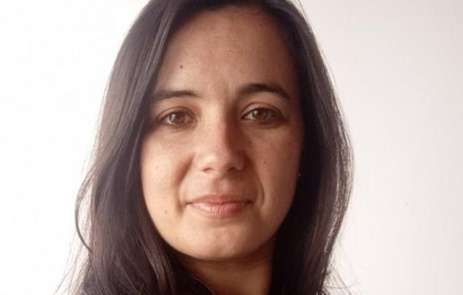 Autárquicas2021: Sara Ramos é a candidata da CDU à Câmara Municipal de Odemira
