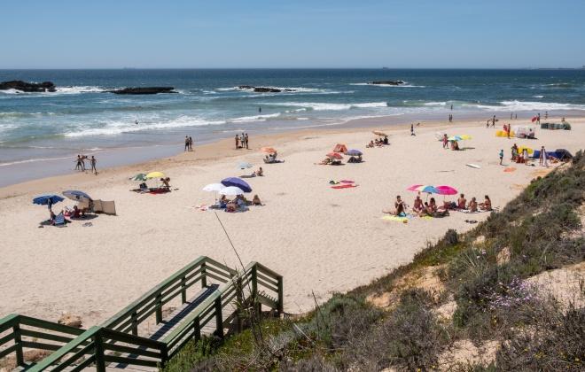 Época balnear abre hoje em Sines e na maioria das praias portuguesas