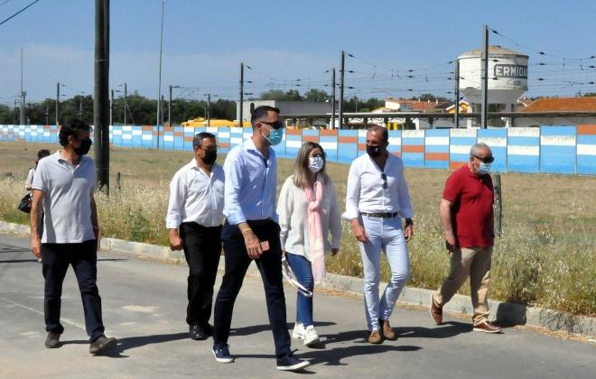 Presidência nas Freguesias em Ermidas-Sado destaca dinâmica e investimentos