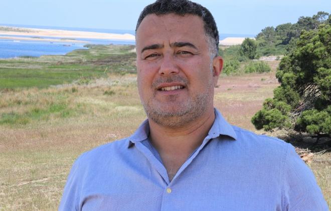 Autárquicas2021: Nuno Ferreira é o candidato do PS à Junta de Freguesia de Santo André