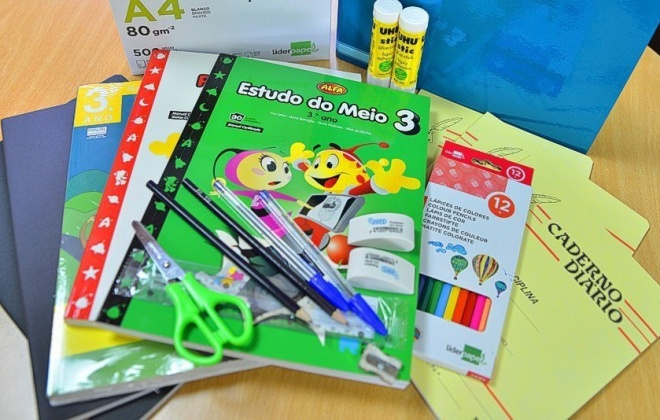 Abertas as inscrições para o Apoio Social Escolar e às Atividades de Animação e Apoio à Família