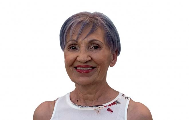 Autárquicas2021: Ana Gonçalves é a candidata da CDU à União das Freguesias de São Domingos e Vale de Água