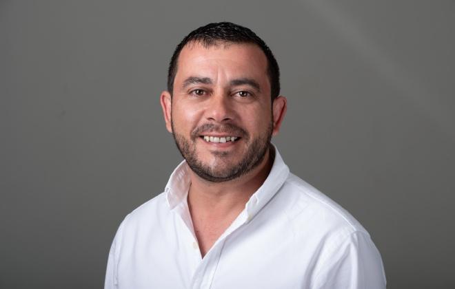Autárquicas2021: Flávio Almeida é o candidato do PS à Junta de Freguesia de Abela