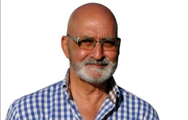 Autárquicas2021: Jorge Pereira é o candidato da CDU à Junta de Freguesia de Sines