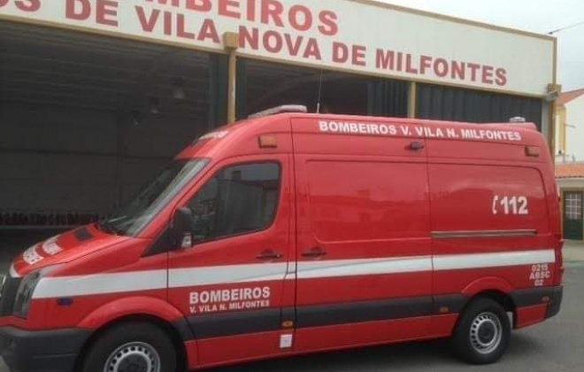 Despiste provoca um morto em Vila Nova de Milfontes